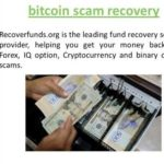Fund Recovery Services | Bitcoin Scam Recovery | FX Trading Scam