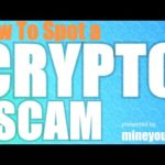 🤔How To Spot A Crypto Scam 🕵 (w/NrdGrl007)