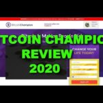 Bitcoin Champion Review, Is a SCAM or Safe Trading Software?