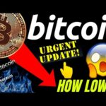 URGENT UPDATE!! BITCOIN LITECOIN and ETHEREUM LOWER TO GO!? crypto TA, analysis, news, trading