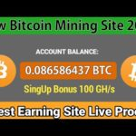 best legit bitcoin mining sites 2020 | how to earn free bitcoin without investment