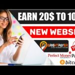 Online Earning Money Online || Brightpayer Review ||  Make Money Online 2020 | Earn Daily 20$
