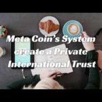 META 1 / META Coin. META 1 Coin Systems #crypto #blockchain #news #world