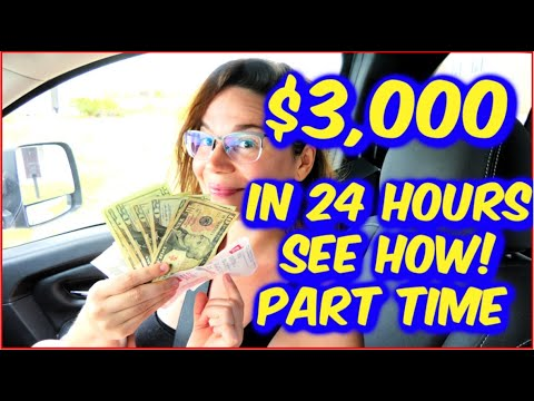 """MAKE $100 - $500 A DAY AT HOME """"MAKE MONEY ONLINE FOR BEGINNERS"""" GET PAID DAILY AFFILIATE MARKETING"""