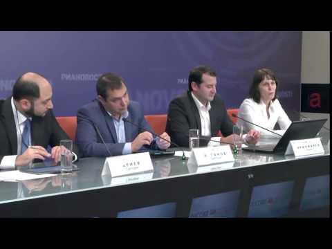 Анна Профит Спецвыпуск новостей Пресс конференция в Москве  РИА Новости