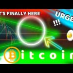 BITCOIN COUNTDOWN BEGINNING!! MOMENTS AWAY FROM FINAL BREAKOUT!?! MUST SEE EVIDENCE!!!
