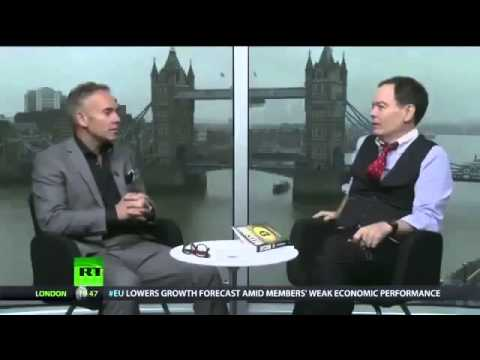Keiser Report: Bitcoin – Resistance Starts Here! (E516)