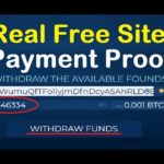 WOW😍 REAL && BEST !!!! FREE BITCOIN MINING SITE 2020 + Payment Proof !! Earn Bitcoins Everyday