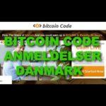 Bitcoin Code Anmeldelser, Er Bitcoin Code en Scam eller Lovlig? Bitcoin Code Dansk