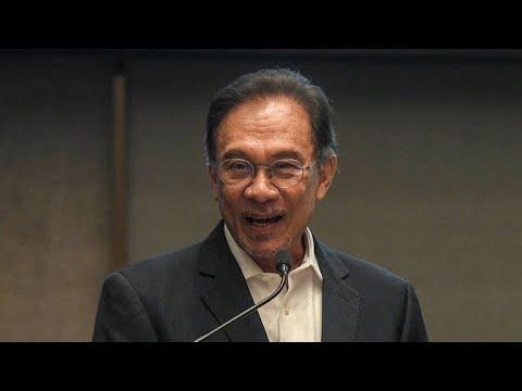 """Bitcoin Storm Anwar Ibrahim"" Review - Scam or Legit? Anwar Ibrahim Bitcoin Storm"