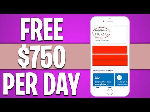 Make $750 Sharing These 3 LINKS [Make Money Online]
