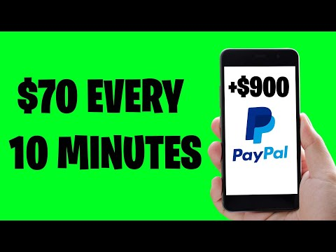 Earning $70 EVERY 10 MINUTES FROM FACEBOOK MESSENGER [Make Money Online]