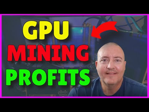 CRYPTOCURRENCY MINING Takes A HIT! - May 2020 Update!