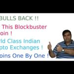 BULL TURN !,Altcoin You All NEED !,Very Very Important Crypto News !,Cryptojacking,Mining & MORE !,