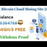 New Free Bitcoin Mining Sites Without investment 2020 | Earn 0.003 BTC FREE Daily ! Withdraw Proof