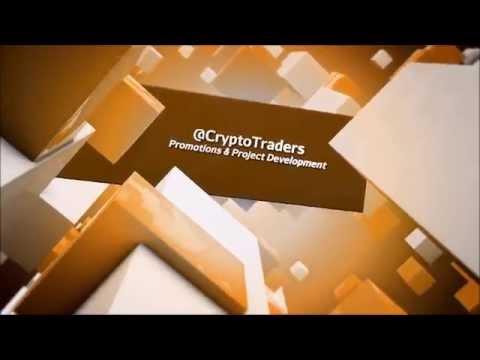 CryptoTraders Marketing Intro