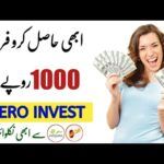 How to earn money online in pakistan    How to earn money without investment