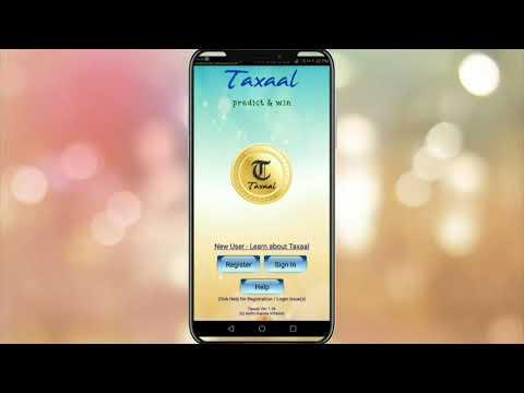 Taxaal App Se Paise Kaise Kamaye || Daily Earn Money Online || 2020 Most Popular Earning App