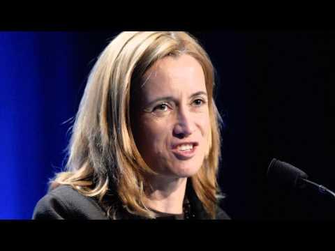 JPMorgan's Blythe Masters bets on bitcoin