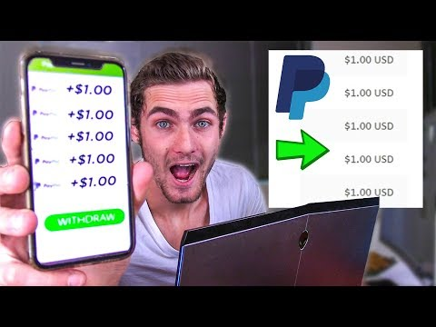 Earn $1.00 Every 60 Seconds! (REAL Trick To Make Money Online - Proof)