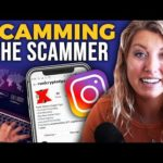 Watch as I Scam a Crypto Scammer