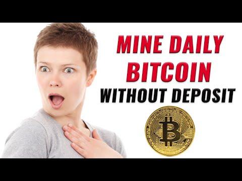 New Free Bitcoin Mining site 2020 To Earn Money    Mine 1 BTC Daily bitcoin