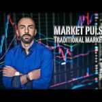 Market Pulse - $SPX Is Losing All Sense of Reality as Bitcoin Consolidates