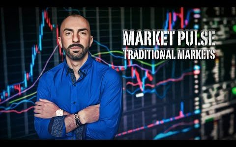 Market Pulse – $SPX Is Losing All Sense of Reality as Bitcoin Consolidates