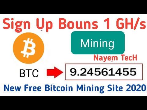 Bitpanda Scam Or legit||New Free Bitcoin Mining Site 2020||Bitcoin Ganarent 2020||Bouns 1 GH/s.
