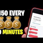 Earn $150 Every 30 Minutes Uploading Files [Make Money Online]