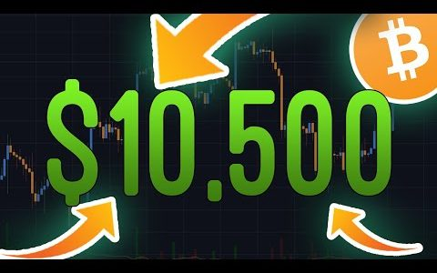 Here's Why Bitcoin's Sideways Range Is SO BULLISH!!