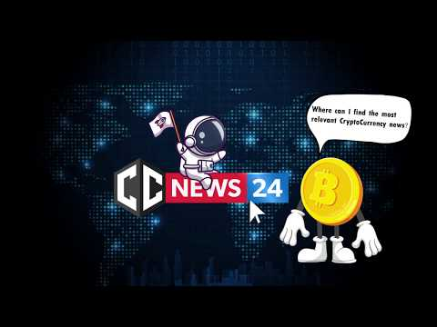 CCNEWS24  Most relevant CryptoCurrency News 24