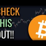 THIS IS VERY BULLISH FOR BITCOIN! - HAVE YOU THOUGHT ABOUT THIS?
