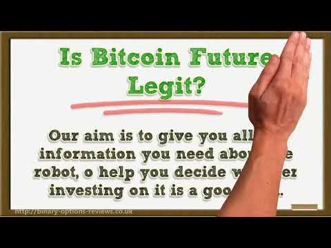 ❖BITCOIN FUTURE REVIEW 2020 SCAM OR LEGIT BOT TRADING RESULTS OF 250