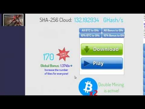 Best Free Bitcoin Cloud Mining Witout investiment