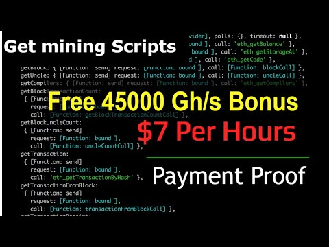 New 2 free bitcoin mining websites 2020 | Auto Btc Claim with payment proof | free bitcoin daily