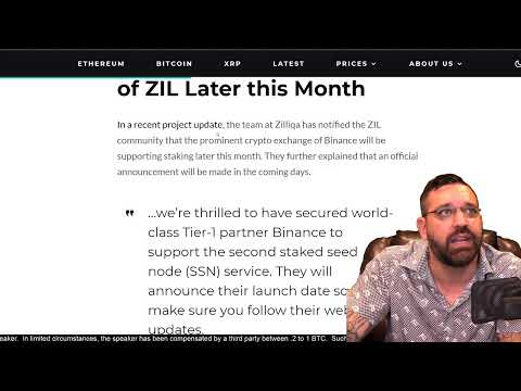 LIVE Cryptocurrency News 6/10/2020