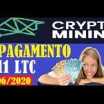 🔔CRYPTO-MINING 🔊 Pagouu Denovo 💲💲💲💲 Nova Mineradora de BITCOIN 🤑 LITECOIN 🤑 DASH 🤑 ETEHERIUM 🤑
