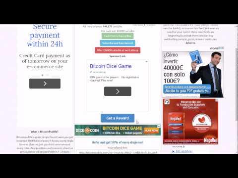 BitcoinPuddle – сайт для заработка криптовалюты биткоин.  Один из лучших кранов!