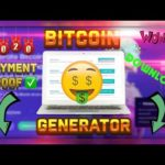 BITCOIN GENERATOR Bitcoin adder Money generator free Working for MAC WI