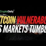 Bitcoin Technical Analysis: BTC Vulnerable As Markets Tumble (June 2020)