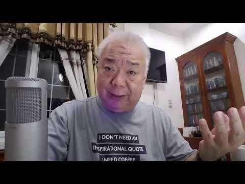 """PODCAST JUNE 11 2020: Gobyerno nag warning tungkol sa scam sa """"Bitcoin Revolution"""""""