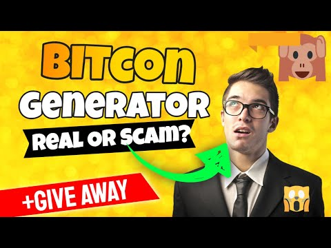 Testing this Free Bitcoin Generator Tool, Legit or Scam?