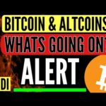 BITCOIN PRICE NEXT TARGET BTC and Altcoins Latest Price Updates Alerts NEWS Hindi