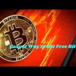Earn Free Bitcoin Fast 2020 ✦ How to Get Free Cryptocurrency 2020