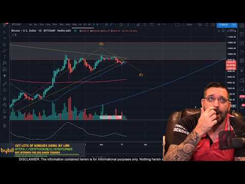 Live Crypto News - Will STO's Be The Next Big Thing?