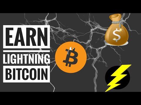 Earn bitcoin by doing Micro Jobs (Bitcoin Lightning Wallet) | Crypto Argha