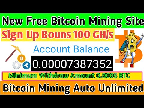 Walatox Scam or legit||New Free Bitcoin Mining Site 2020||Bitcoin Ganarent 2020||Bouns 100 GH/s
