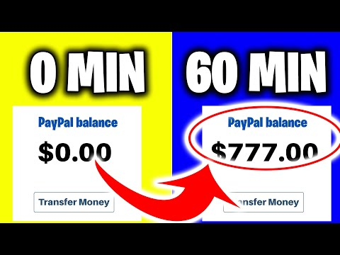 Earn $700 DAILY From GOOGLE! [Make Money Online FAST in 2020]