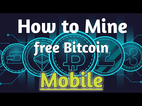 How to Mine Bitcoin on Mobile | Coinpot | how to mine bitcoins on Android